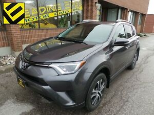 2016 Toyota RAV4 LE UPGRADE PACKAGE!