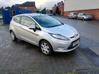 2009 (59 reg), Ford Fiesta 1.25 Style 3dr Hatchback, £2,495 p/x welcome