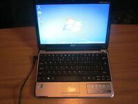 Acer A0751 Netbook