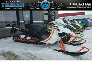 2015 Arctic Cat M9000 162 SnoPro LTD