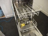 BOSCH SLIMLINE DIGITAL DISHWASHER**FULLY WORKING**