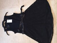 Kids dress with label never worn age 13 m&s