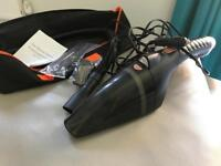 12V Wet and Dry Car Vacuum Cleaner