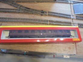 Hornby/Lima/Mainline LMS & Midland region Carriage OO gauge Model Railway