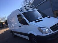 MERCEDES SPRINTER MWB 513.ONE OWNER.5 TON.CHOICE OF 3 VANS.ONE OWNER