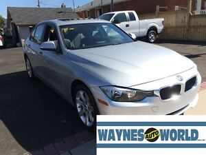 2013 BMW 3 Series 328i xDrive ***2 FREE RAPTORS OR LEAF TICKETS