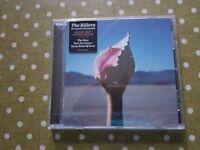 The Killers - Wonderful Wonderful CD