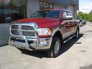 Dodge RAM 2500 Cabine multiplaces 4RM, 2010