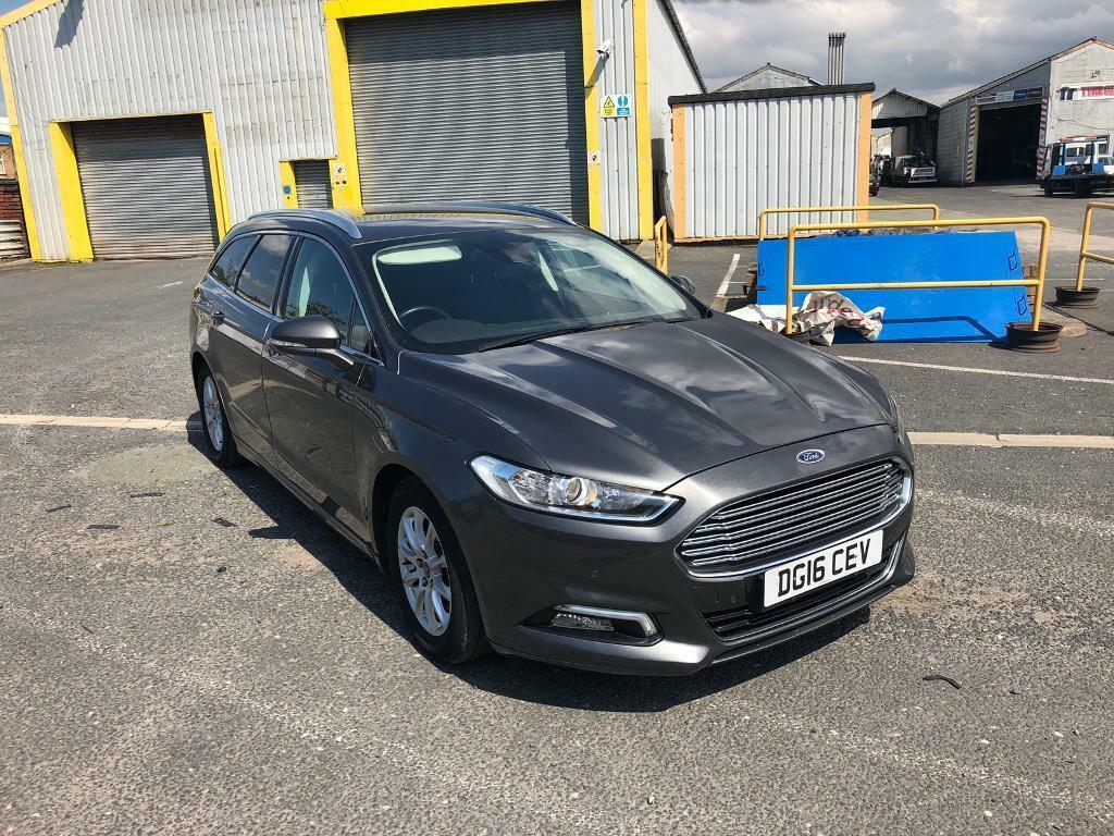 2016/16 Ford Mondeo✅2 0 TDCI✅TOP SPEC✅TITANIUM✅SAT NAV✅ECONETIC✅£20  TAX✅BARGAIN CAR SALES | in Liverpool, Merseyside | Gumtree