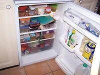 Hotpoint firstedtion fridge