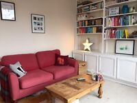 Small double in beautiful 3 bed furnished flat, Brixton