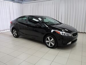 2018 Kia Forte AT LAST, THE PERFECT CAR FOR YOU!! SEDAN w/ HEATE