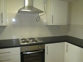 beautiful refurbished modern 1 bed flat to let in Dudley town centre