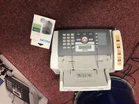 Philips Fax Machine IPF525