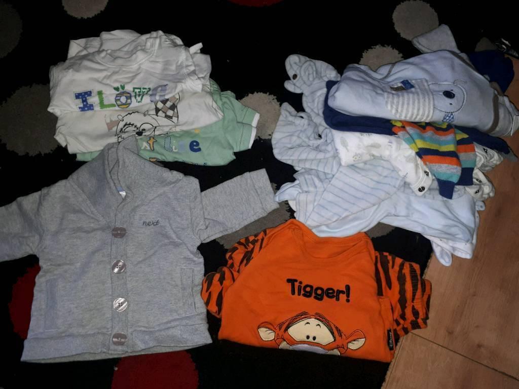 1f295421d 3-6 month old boys bundle