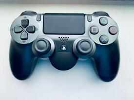 Playstation 4 Controller Metal Grey PS4