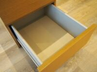 IKEA Chest of 2 drawers MALM