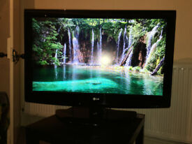 "LG 37LG3000 - 37"" Widescreen HD Ready LCD TV"