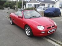 Mgf for sale