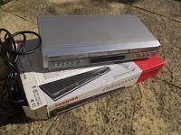 Toshiba DVD SD 220E player