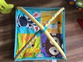 Unisex Baby play mat