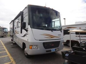 2011 Winnebago Vista 32K BUNK