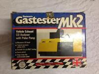 Gastester mk2