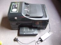 HP OfficeJet Pro 8500A to repair or for parts
