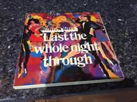 James Last 6 LP set