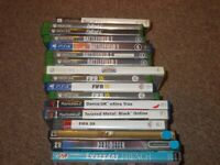 VIDEO GAMES BUNDLE XBOX ONE PC PLAYSTATION 4 ETC£10 THE LOT