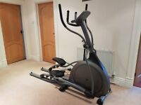 Vision Fitness Elliptical Trainer X6200HRT