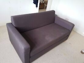 Ikea Ransta sofa bed
