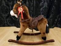 Rocking horse kids toy