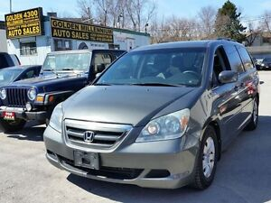 2007 Honda Odyssey EX-MINT -CERTIFIED -2SETS OF TIRES