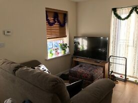 All bills + wifi included!!! 1 bedroom house to rent for a short term, 2 months only from 26/01