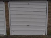 Lock up Garage to Let in North Finchley