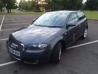 2008 Audi A3 2.0 TDI Sport 3 Door Hatchback - 170BHP Model