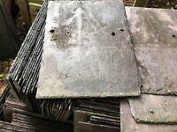 16x12 Welsh slates