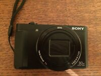 Sony HX90V - rated best travel camera 2016. CHEAP super zoom