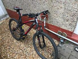 Mountain bike jamis t6