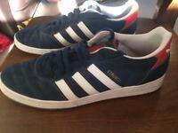 Adidas Etrusco size 10 trainers