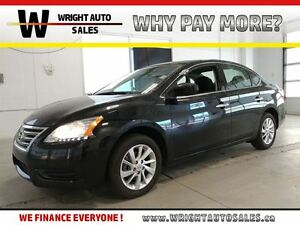 2015 Nissan Sentra SV| NAVIGATION| SUNROOF| BLUETOOTH| 11,323KMS