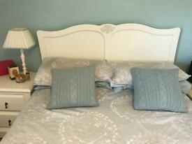 Next Marielle Double bed Headboard £65 ONO