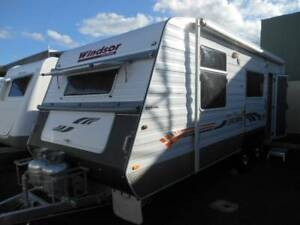 2011 Windsor Genesis 638s LTD SN2073 Pialba Fraser Coast Preview