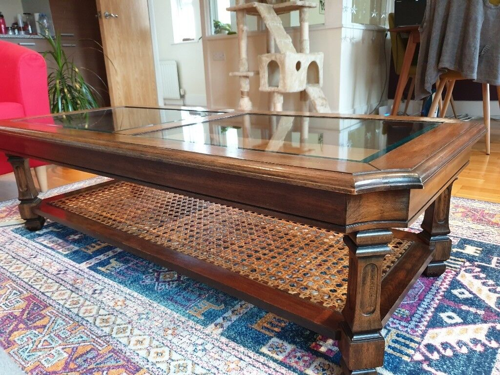 Awe Inspiring Beautiful Antique Coffee Table From Harrods In Hammersmith London Gumtree Pabps2019 Chair Design Images Pabps2019Com