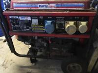 Generator KVA5.5