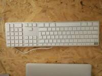 Apple keyboard (A1243)[Spares/Repair]