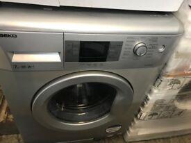 BEKO WMB 71642 S Washing Machine