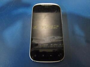 Cellulaire HTC avec Telus