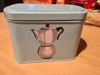 Nigella Lawson Living Kitchen Coffee Tin